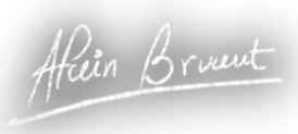 AlainBruant
